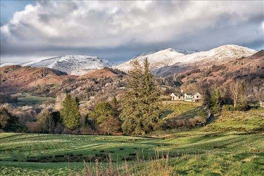 A winters day in the Lakes by philreay