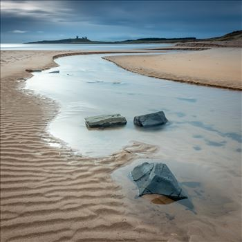Embleton Bay, Northumberland by philreay