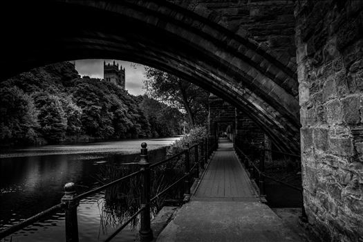 Durham riverside by philreay