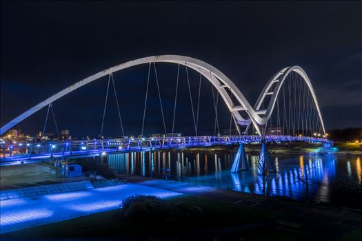 The Infinity Bridge 10 by philreay