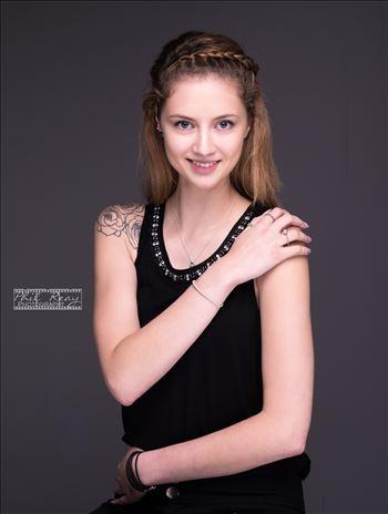 Rachel Adie 18 by philreay