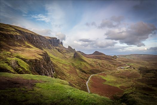 The Quiraing (3) by philreay