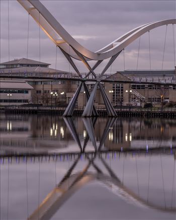 The Infinity Bridge 01 by philreay