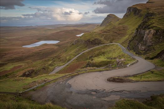 The Quiraing (4) by philreay