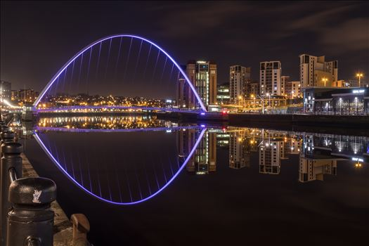 Reflections on the River Tyne 3 by philreay