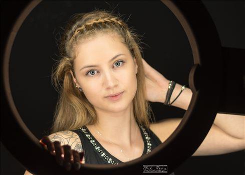 Rachel Adie 20 by philreay