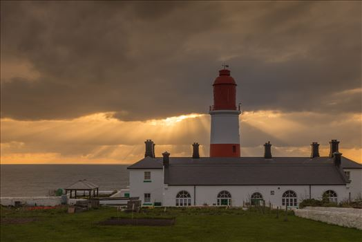 Souter lighthouse by philreay