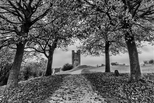Broadway Tower by philreay