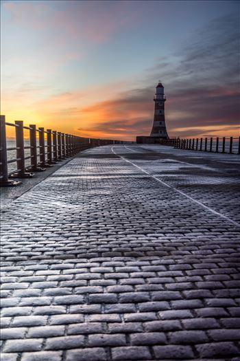 Roker Pier, Sunderland by philreay