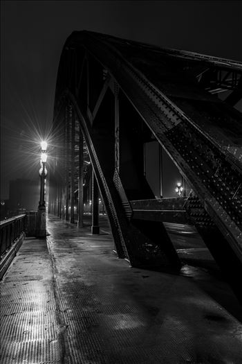 Tyne bridge by philreay