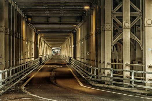 The High Level Bridge by philreay