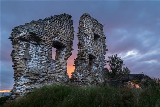 Ludworth Tower, Durham by philreay