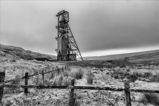 Groverake mine, Weardale by philreay