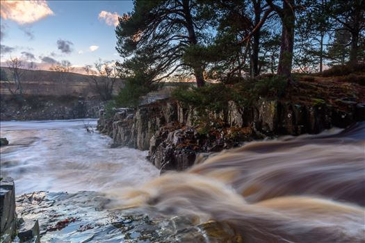 Low Force, Teesdale by philreay