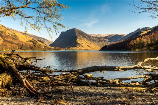 Buttermere by philreay