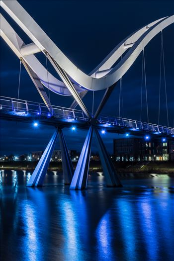 The Infinity Bridge 05 by philreay