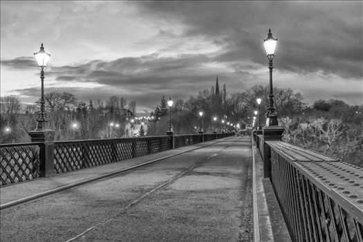 Armstrong Bridge by philreay