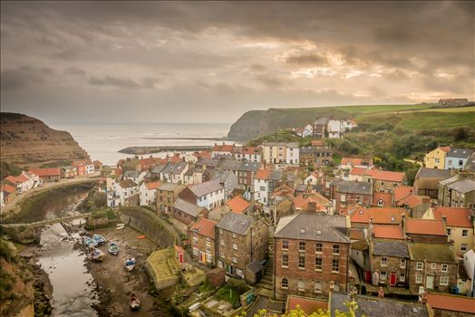 Staithes by philreay