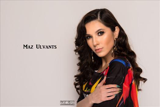 Maz Ulvants by philreay