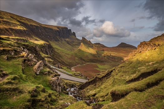 The Quiraing (1) by philreay