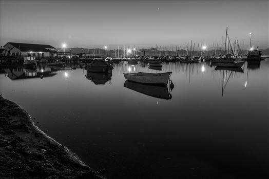 Los Alcazares marina by philreay