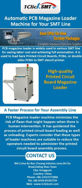 Automatic PCB Magazine Loader Machine for Your SMT Line.jpg by 1clicksmt