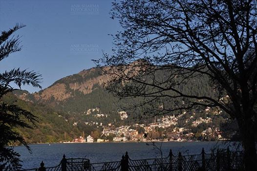 Travel- Nainital (Uttarakhand) by Anil Sharma Fotography