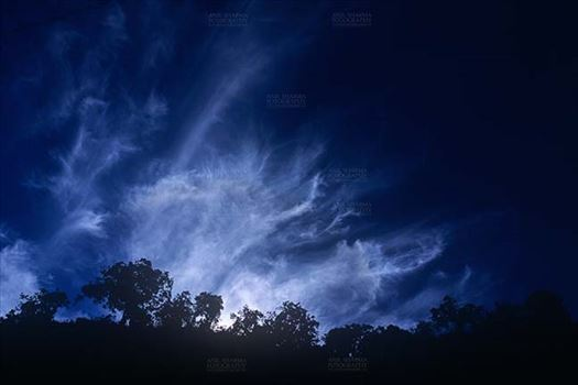Clouds- Sky with Clouds (Dhanolti) by Anil Sharma Fotography
