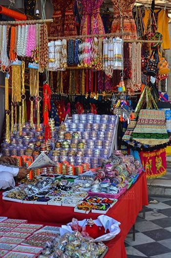 Fairs- Pushkar Fair (Rajasthan) by Anil Sharma Fotography