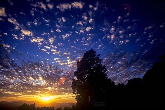 Clouds- Sky with Clouds (Binsar) by Anil Sharma Fotography
