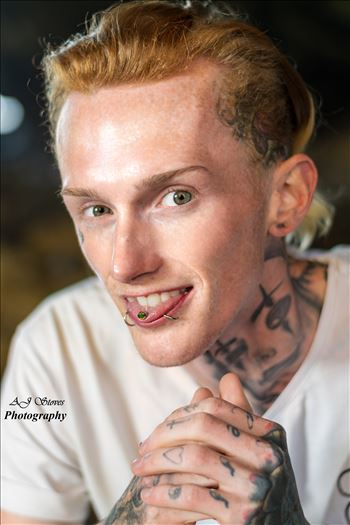 Luke Proctor 08 by AJ Stoves Photography