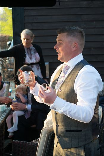 z Nikky and Neils wedding-20.jpg by AJ Stoves Photography