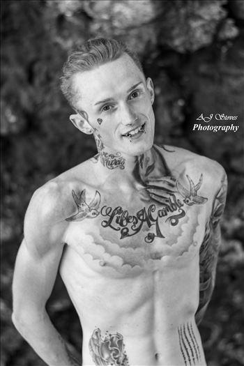 Luke Proctor 10 by AJ Stoves Photography