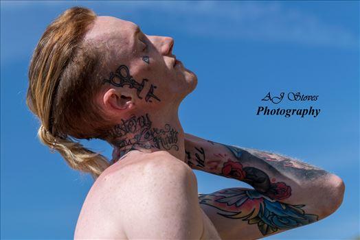 Luke Proctor 11 by AJ Stoves Photography