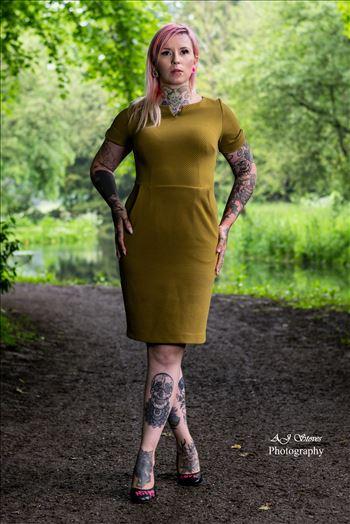 Holly Cadence 06 by AJ Stoves Photography