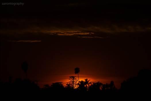 Sunset mistake.jpg by Aaron