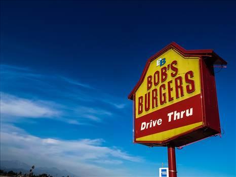 BOB'S BURGERS.JPG by Aaron