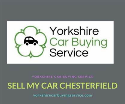 Sell my car chesterfield.gif by Yorkshirecarbuyingservice