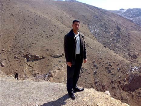 اصغر مفتاحی by asoodeh