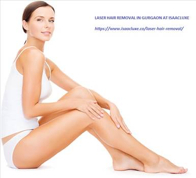Laser hair removal in Gurgaon.jpg by anusha312