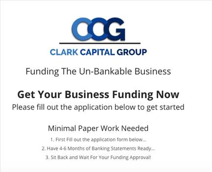funding the unbankable business clark capital group.png by Clark Capital