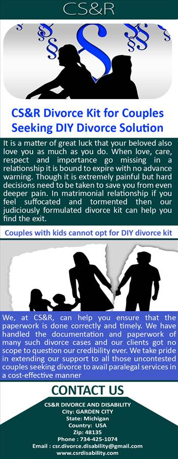 CS&R Divorce Kit for Couples Seeking DIY Divorce Solution.jpg by Csrdisability1