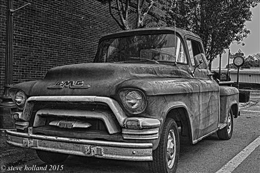 truck (1 of 1)-2.jpg by Steve Holland