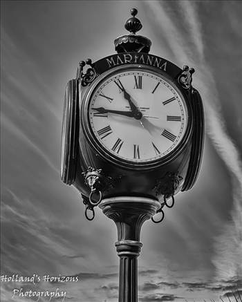 clock_.jpg by Steve Holland
