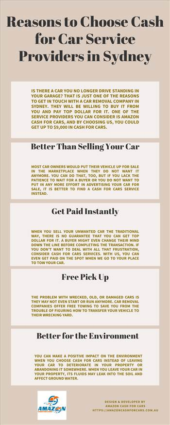 Reasons to Choose Cash for Car Service Providers in Sydney.png by Amazoncashforcars