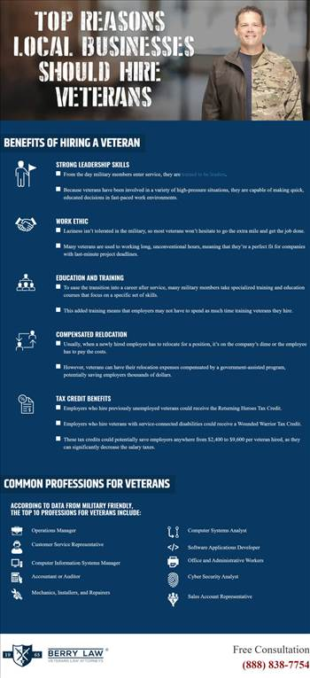 Infographic-Top-Reasons-Local-Businesses-Should-Hire-Veterans-Berry-Law-Firm.jpg by ptsdlawyers