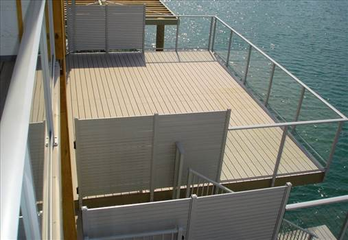 Fence privacy screens - Fence privacy screens made of aluminum balustrades can add aesthetic value to your property.  For more details, visit: https://provista.co.nz/euro-slat-privacy-fence/