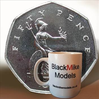 black mike mug.jpg by alancmlaird