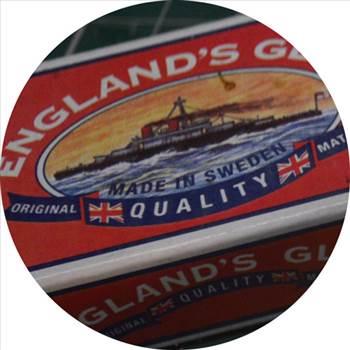 England's Glory.jpg by alancmlaird
