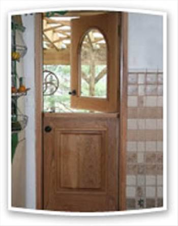 Solid Wood Exterior Dutch Doors.jpg by vintagedoors